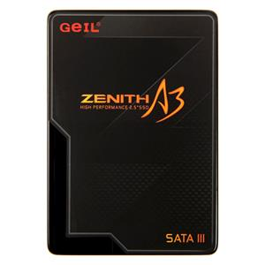 GEIL Zenith A3 60GB Solid State Drive